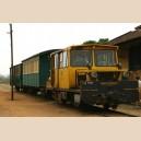 Bénin authentique et Train d'Ebène